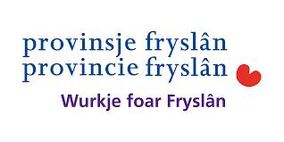 logo Provincie Fryslan